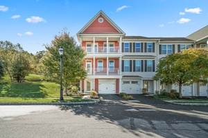 Stunning Connecticut impeccably designed townhome with all the upgrades and more, enhanced by the present owners!