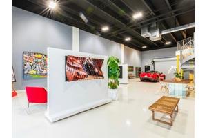 Miami Gallery-Like Storage Spaces