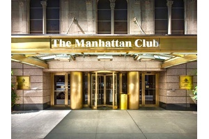 Junior Executive Time Share Suite on 23rd Floor at the Exclusive MANHATTAN CLUB Asking $15,000 Convenient to all
