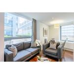3 Bedroom Apartment - 803 sq ft - 1st floor