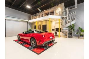 Ultimate Man's Cave| Luxury Storage Space|Supercar Garage| Dry Boat Storage