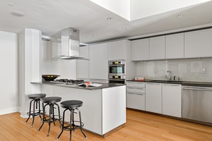 MAISONETTE -TRIBECA ALL FURNISHED