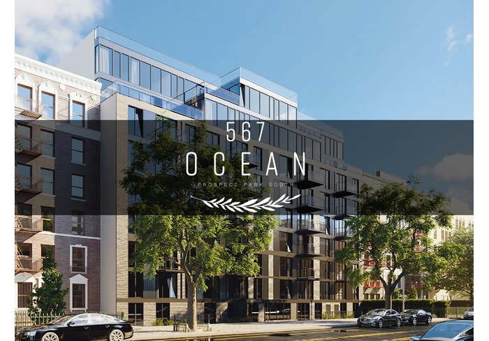 567 OCEAN