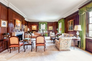 Apartment 6 7A presents a rare opportunity to purchase a grand and gracious Candela classic 12 room duplex that has belonged to the same family for over 50 years.