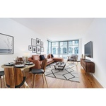 No Fee, 1 bed/ 1 bath Apartment in Amenity Filled Luxury Building in Tribeca, 3 Months Free