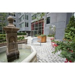 Spacious, Luxury, No Fee 2 bed/2 bath Apartment in Tribeca with Open Kitchen and Large Windows