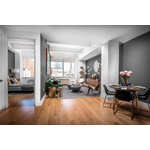 No Fee, 1 bed/ 1 bath Luxury Tribeca Apartment, Amenity Filled Building