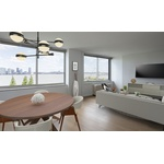 No Fee, 1 bed/ 1 bath Apartment with Unmatched View in Battery Park