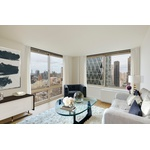 No Fee, Classic 1 Bedroom Apartment in Luxury Midtown West Building