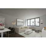 No Fee, Luxury 1 Bedroom in Chelsea with Washer/Dryer in Unit