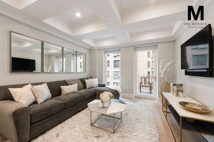 Luxury New Development 1 Bedroom Rental