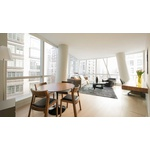 No Fee, Stunning 2 Bedroom in Amenity Filled Gramercy Building