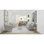 Modern 2 Bedroom in Historic Greenwich Neighborhood - No Fee!