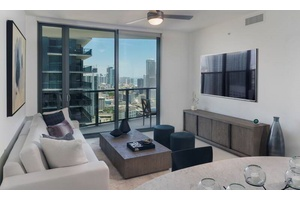 2 MONTHS FREE| Beautiful Brickell| Alluring and Spacious 3 beds 2 baths