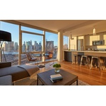 No fee , 2 bed/ 2 bath with phenomenal views in DUMBO