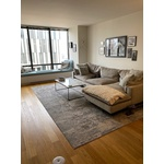 Amazing views from the 41st Floor!  UES Luxury 1 bed/1 bath in Lenox Hill, Swimming Pool, Garage
