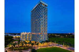 Metropica Luxury Condo Located in the Heart of South Florida