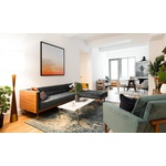 2.5 Months Free on Charming 1 Bedroom in Financial District - No Fee