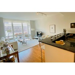 No Fee Luxury 1 Bed/1 Bath Apartment in Lincoln Square, W/D in Unit!