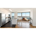 2.5 Months Free in Magnificent Hudson Yards 1 Bedroom with Private Balcony - No Fee