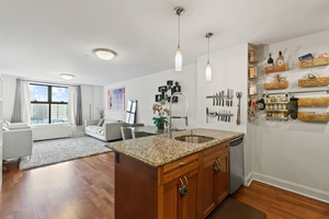 Space To Grow In This Oversized, Well laid out 2 Bed 2 Bath