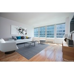 3 Months Free on Beautiful Waterfront View from 1 Bedroom in the Heart of FiDi! No Fee