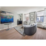 Sun Drenched 1 Bedroom in FiDi with Washer/Dryer | 2 Months Free! | No Fee