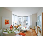 Magnificent 1 Bedroom in Tribeca with Washer/Dryer - No Fee