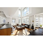 Luxurious 2 bed/2bath Apartment with 21 foot ceilings, Fireplace, W/D In-Unit in Lenox Hill