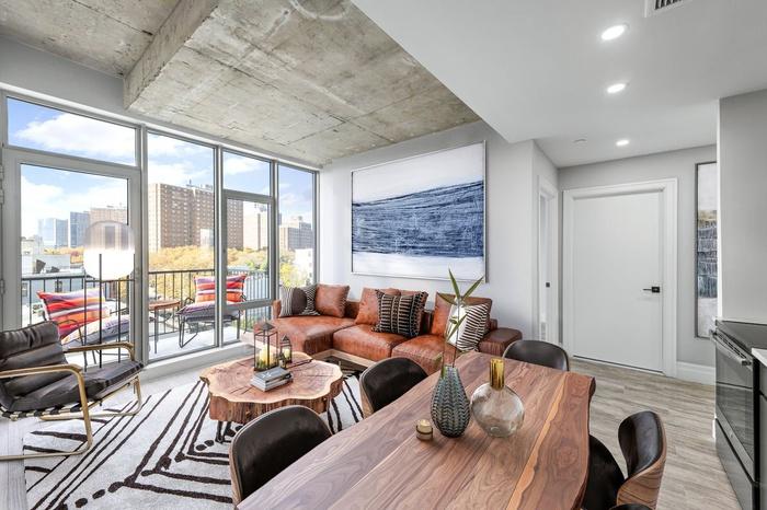Luxury New Development 2 Bedroom Rental