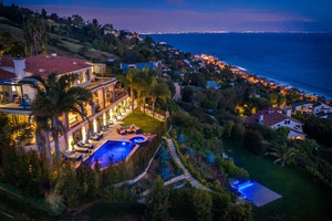 VILLA PACIFICO THE ULTIMATE IN LUXURY AND PRIVACY