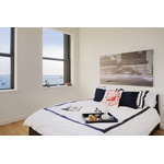 1bed/1bath, Luxury Apartment, Financial District, Battery Park, No Fee.