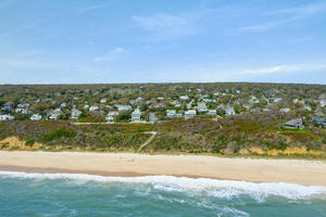 Amazing Montauk Beach Property with Incredible Waterviews