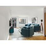 no fee, 3 Rooms/ 1 bedroom/ 1 bath, doorman elevator building in Chelsea, in unit W/D
