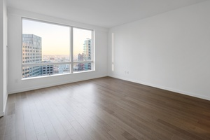 NO FEE: Brand New Studio in Downtown Brooklyn's Premiere High-Rise Building