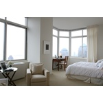 2 Bed/ 2 Bath Luxury Apartment, No Fee, Tribeca, W/D in Unit, Full Service
