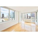 1 Bed, 1 Bath, Amazing Views, No Fee, W/D in Unit, Hudson Yards, Luxury Apartment