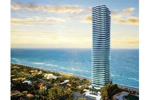 Miami Duplex Oceanfront View   Private Beach   Regalia Sunny Isles   4BR   5.5Ba   4,992 sq ft