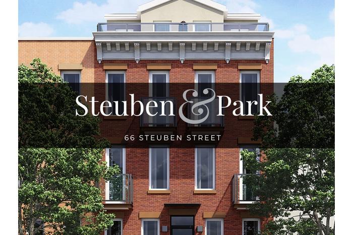 STEUBEN & PARK