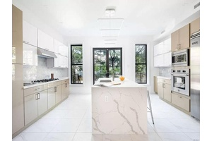 Major Price Reduction! Beautiful Gut Renovated 2 Family Brownstone in the Heart of Stuyvesant Heights!
