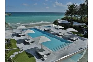 Miami Oceanfront View | Private Beach  | Regalia Sunny Isles | 5BR | 6.5Ba | 9, 193 sq ft