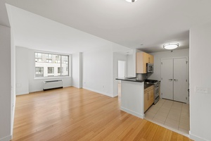 Sun Splashed Prime South Harlem 2 Bed 2 Bath