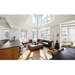 No Fee, 2BR/2BA Sunlit High Ceiling Luxury Apartment