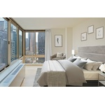 No Fee, 2 bed/ 2bath Apartment in Luxury Midtown West Building, City Views