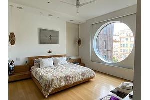 PRISTINE LOFT -WEST BROADWAY SOHO=2 BED 2 BATH /PRIVATE ELEVATOR