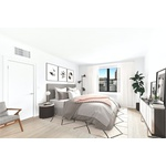 No Fee, Midtown 1 bed/1 bath Apartment in Amenity Filled Luxury Building