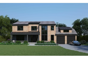 New Construction East Hampton!
