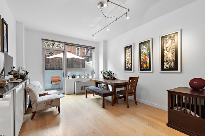 517 West 46th Street Residence 104 New York, NY