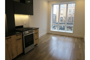 Private Balcony In Gorgeous Newly Renovated One Bedroom Apartment!