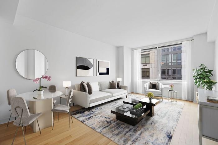 80 Riverside Blvd. Residence 4N New York, NY